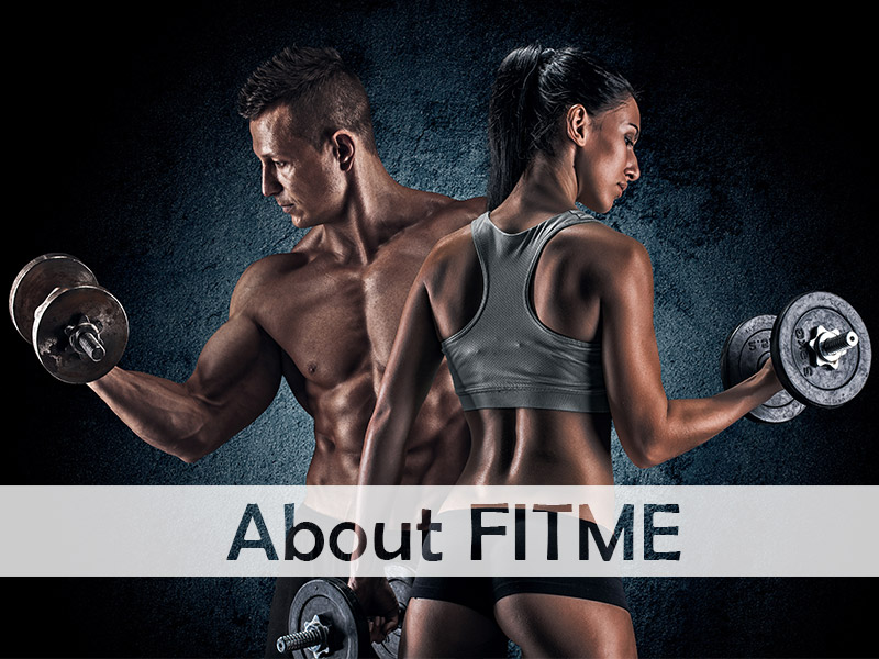 About FITME