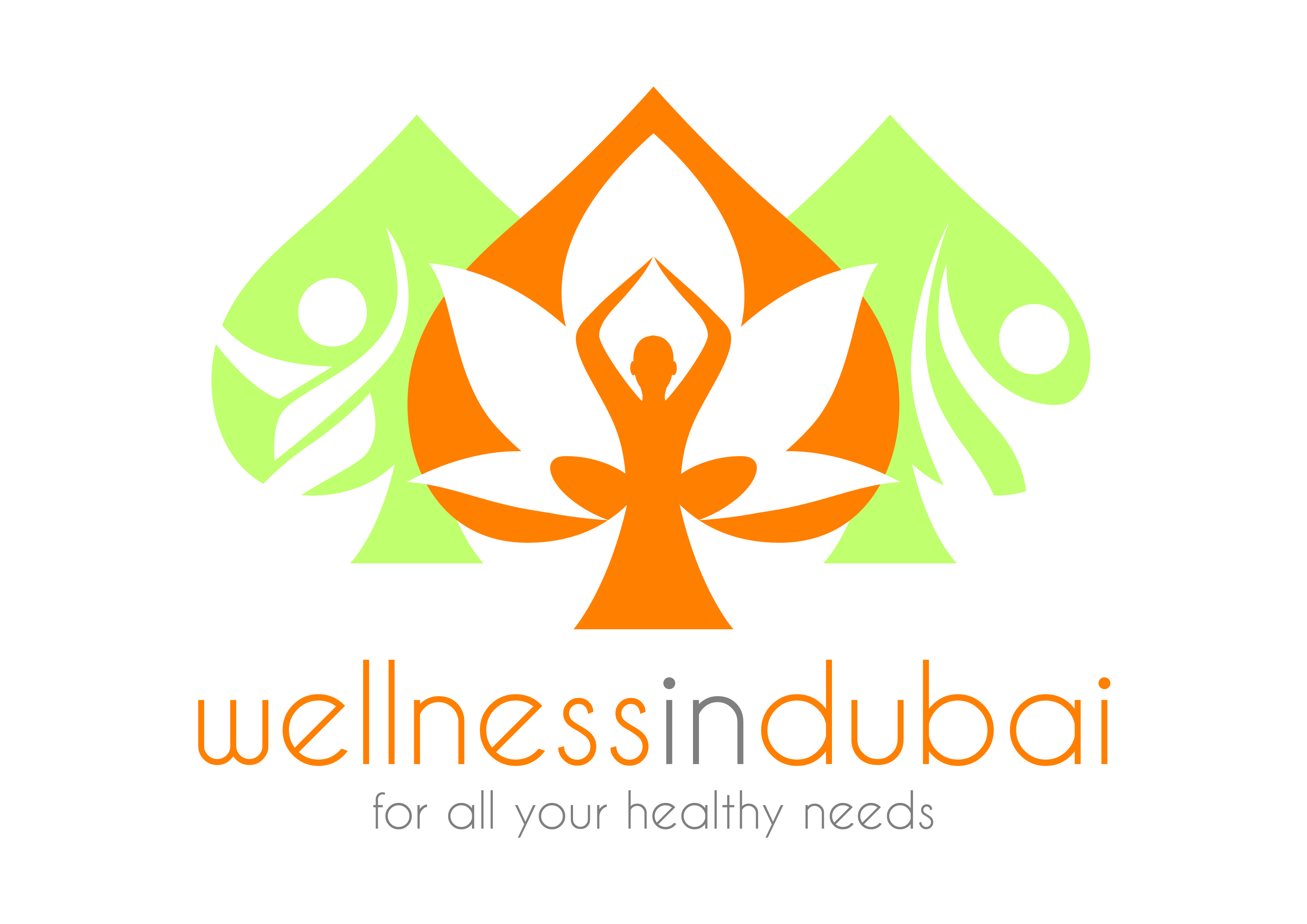 Wellness Media Partner